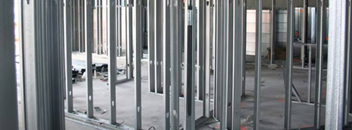Drywall Metal & Accessories - All Interiors, Inc  - Puerto Rico