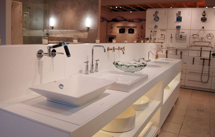 Kitchen And Bathroom Division Industrial Fittings And